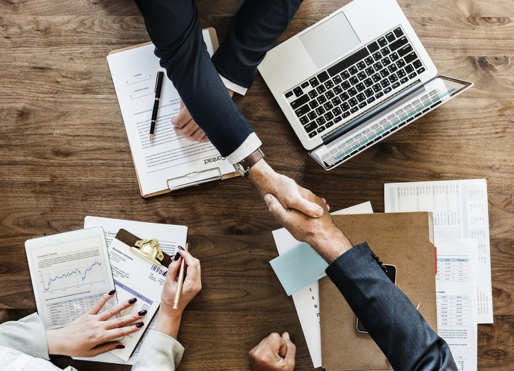 The Importance Of A Buy Sell Agreement For Your Business Succession Plan